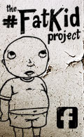 #FatKid Project on Facebook